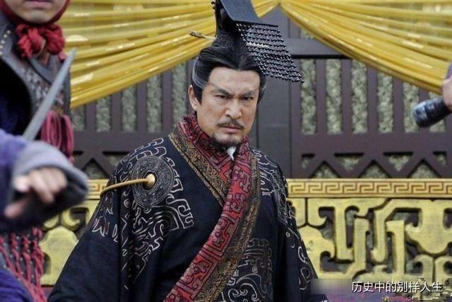 『努力』秦国能够实现统一,或许只因他一人的努力,秦始皇都自愧不如