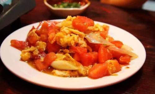 人人:别看西红柿炒蛋人人都会做,少了这步营养全浪费