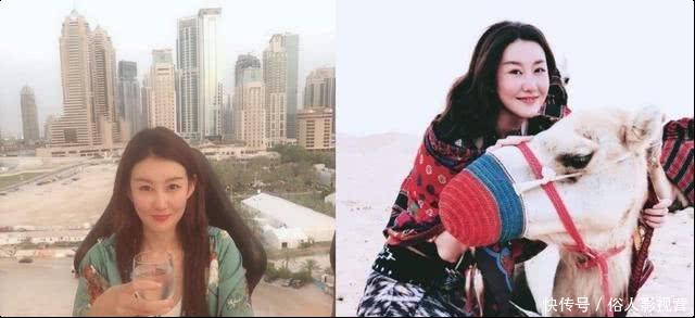 王宝强新女友身份大曝光,白富美,离异有孩子,还有自己的公司插图(2)