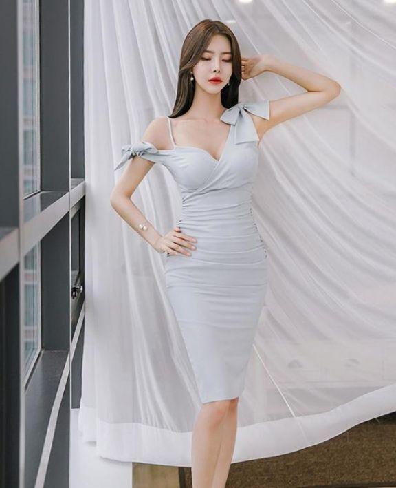 美女的S型身材,魅力女人氣息愈加迷人 熱點 熱圖2