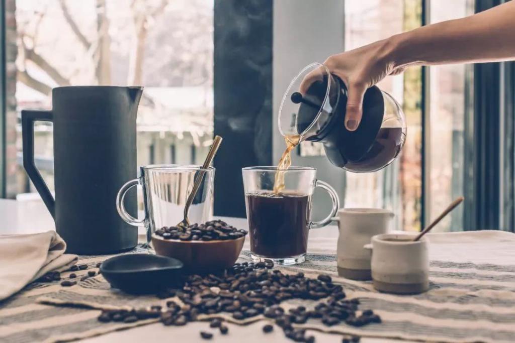 #研究#咖啡这样喝,对心血管更好!