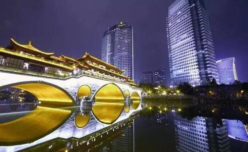 2018四川各城市经济排名出炉,绵阳赶不上成都的六分之一