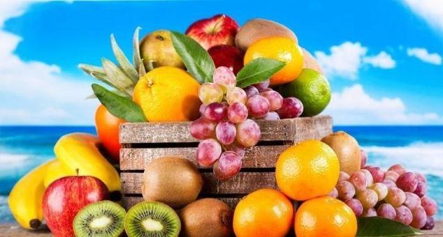 8月底,这是这几种水果上市的季节,酸甜可口,好吃不贵