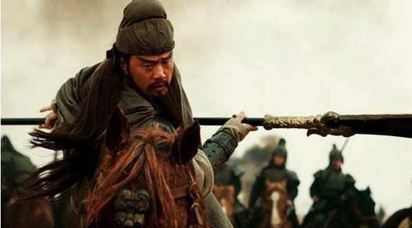 『关羽』魏延武力超强,那么他和五虎将相比如何?张郃说出答案