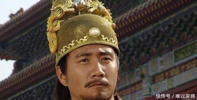 [皇帝]朱元璋子孙众多, 却没一个争气的 错了! 有一儿子至今还影响世界
