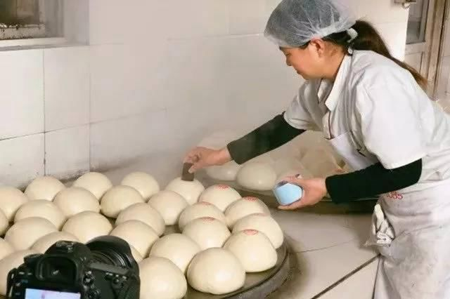 山东青岛崂山大馒头和面塑:吃出来的生活智慧