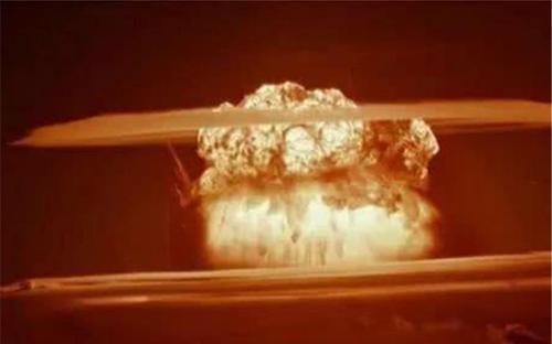 #没想到#氢弹和原子弹哪个威力更大?没想到现实中相差百倍!