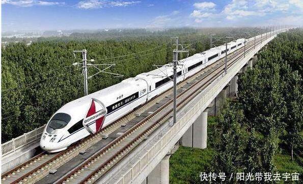 """安徽最""""冷清""""的高铁站, 日均客流量仅8人! 濒临关闭"""