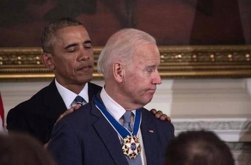 美国未来总统浮出水面,提前给奥巴马加官进爵,民调:众望所归!