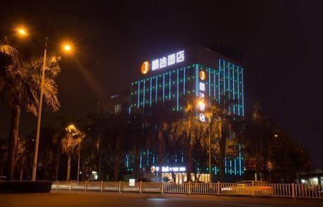 广西一个市,曾经媲美柳州,如今却不如桂林,但有望再度崛起!