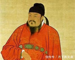 『皇帝』为什么玄武门之变发生时,李渊身为皇帝却控制不了局面!