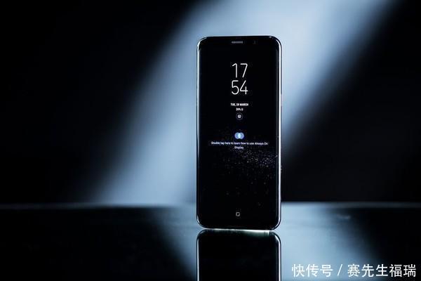 三星S9即将发布!S8仍吊打一众安卓旗舰 等降价买岂不美滋滋?