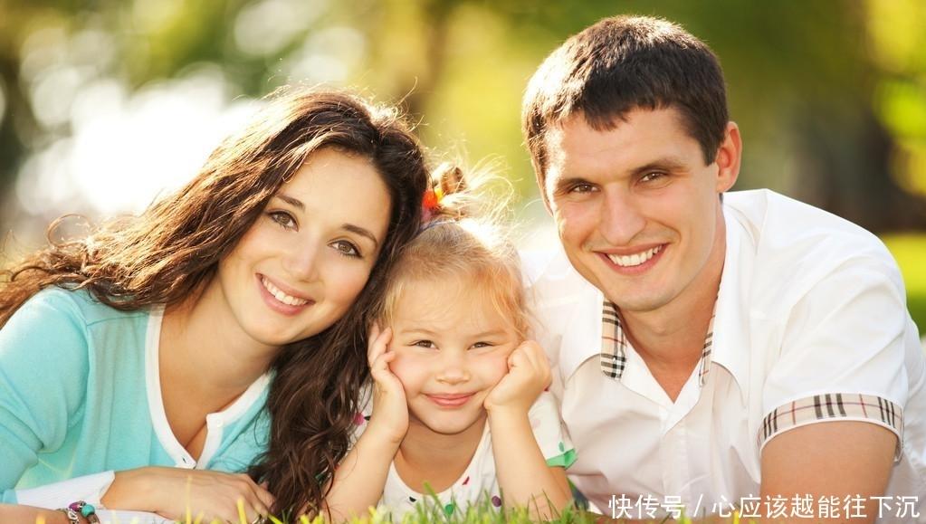 『家庭教育』育儿先育己,家庭教育最大的失败是,只有孩子在成长