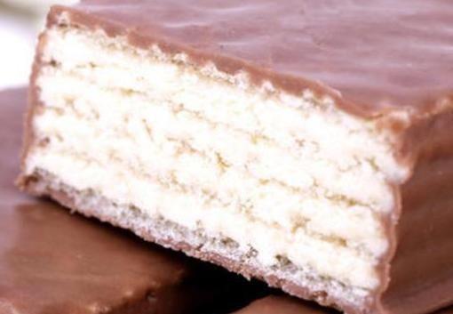 『焦糖』能代替早餐的几种饼干,不仅营养健康,而且味道超级香
