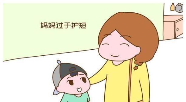 """『教育』母亲的以下行为,会把孩子养""""废"""",未来难有出息,希望你没有"""
