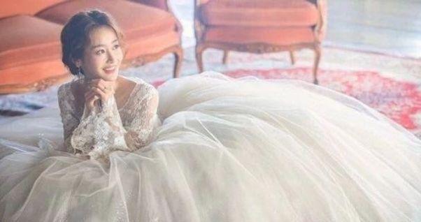 恭喜!31岁人气女神突然宣布结婚兼已怀孕:即将嫁拍拖多年企业家