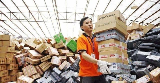 【营收】中国快递行业又一巨头,三个月营收超54亿,