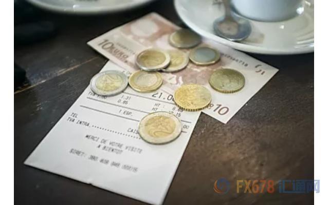 【欧元】欧元欲回踩1.10关口;欧银新掌舵人料延续宽