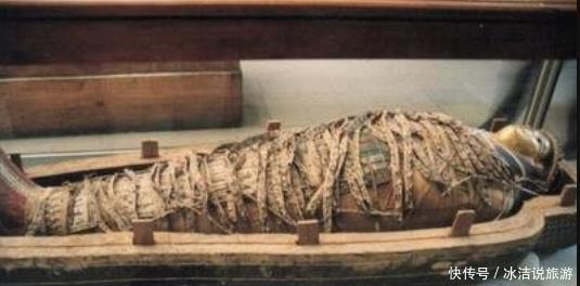 「探究」从古希腊历史学家希罗多德研究的资料中探究木乃伊制作过程