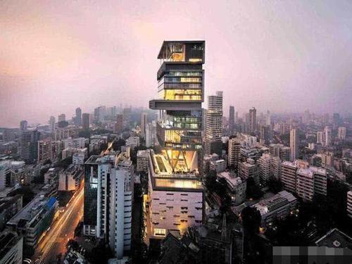 世界最贵3座豪宅:中国上榜一座,一根柱子就价值上亿