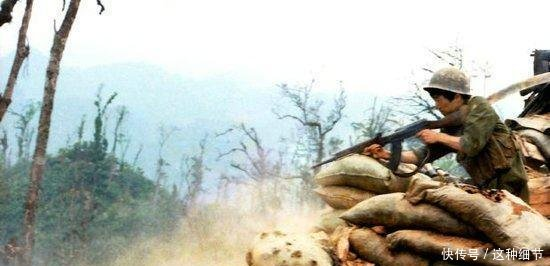 中越战争越南眼看要战败也不出动空军,这是为何原因有四插图(2)