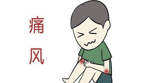 痛风@忠言劝告:有痛风的人,含嘌呤高的食物,再喜欢也要学会拒
