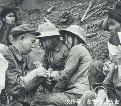 中越战争时期的越南女兵,从尸体身上搜出来的照片令人动容插图(3)