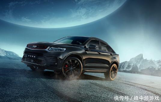 挂中国车标、用国外技术,最值得买的三大国产车,公认技术可靠