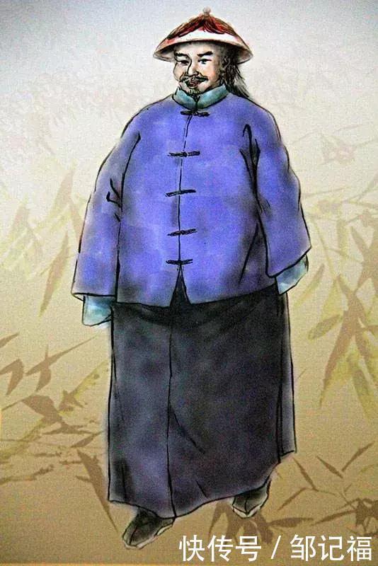 做广西巡抚的这位甘氏先祖,甘家人都应该看看他的故事
