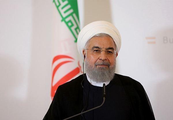 『美国对伊』伊朗总统谴责美国持续制裁妨碍伊朗抗击疫情