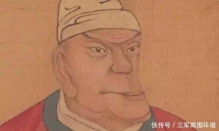 『临江侯』大将帮朱元璋挡了9箭, 朱元璋在抄家时, 留下他孙子的性命