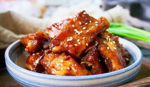 「白菜」一家人团聚三餐别将就,教你几道菜,轻松在家当大厨!