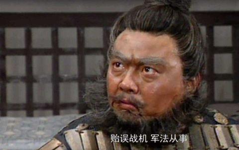 进不了:张郃为什么进不了武庙?真的是因为输了与张飞的那一战?