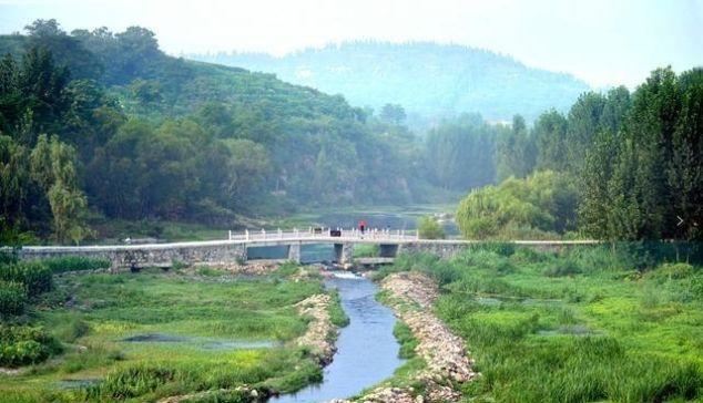 河南安阳一4A景区,风景如画,简直就是人间仙境,网友:惊险刺激