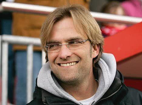 蒙德之后他的首要选择曾是担任德国队主帅克洛普当年离开BOB电竞官方网站多特