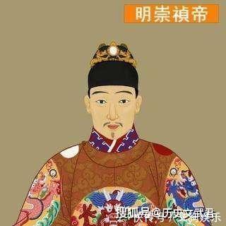 魏忠贤■魏忠贤为什么斗不过刚刚继位的17岁崇祯帝?