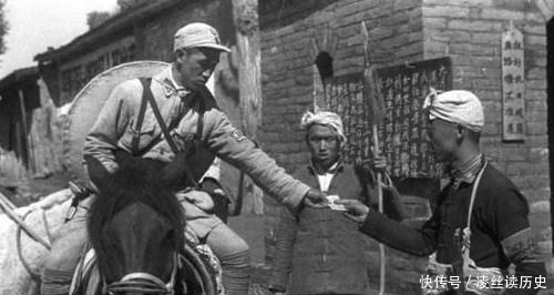 「事实」在战场上,为什么缴获的日军大衣无人敢穿?事实告诉你,穿不