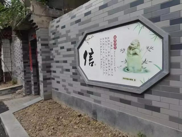 """穿越了?许昌市区""""惊现""""一条古色古香的街道……"""
