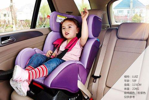 2019儿童安全座椅十大品牌排行榜 哪个/