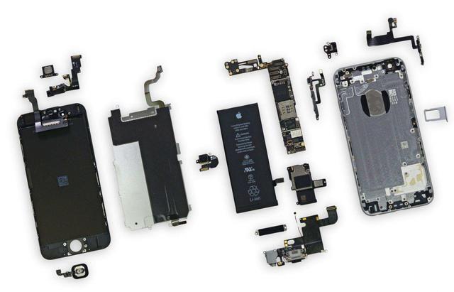 """揭秘苹果手机""""销赃""""产业链:被偷的iPhone就这样被洗白!"""