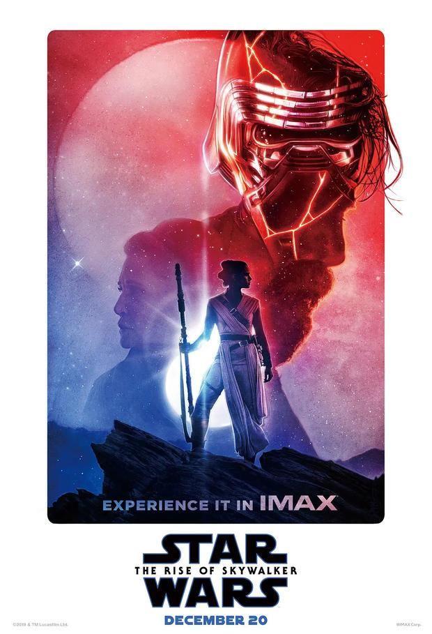 IMAX2019年全球票房破10.35亿美元
