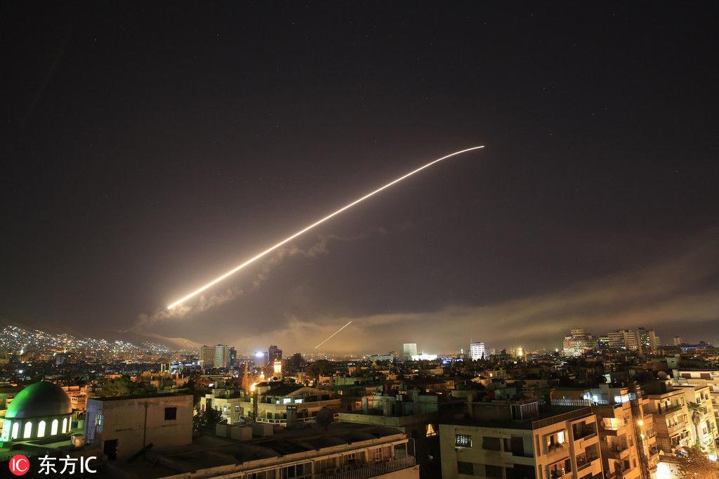 美媒压制叙化武袭击真相报道,记者愤而辞职:美国正在倒退