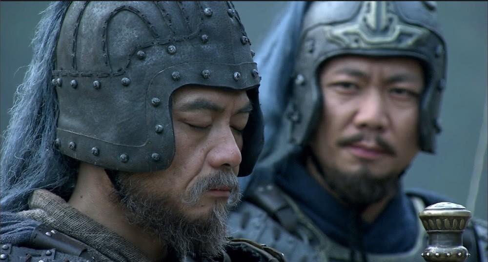 「除掉」魏延有反骨,诸葛亮为何不除掉他?诸葛亮:没他我赢不了这位猛将