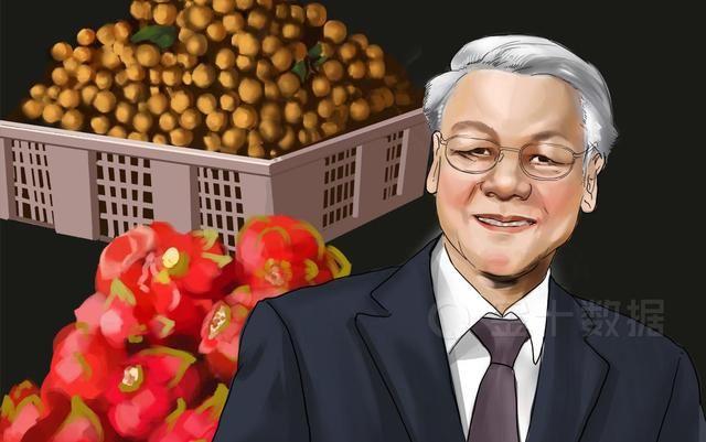 【停工】9种水果获准对华出口!越南创收42亿仍难实现