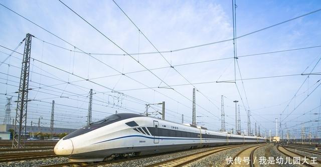"""广东年内将通车一条196亿城际高铁,实现这3座城市""""同城化""""发展"""