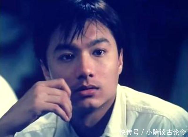 他是香港第一美男子,曾迷倒刘嘉玲林青霞,58岁破产被妻儿抛弃!