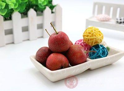 『水果』山楂的功效 这种水果能够预防心血管疾病