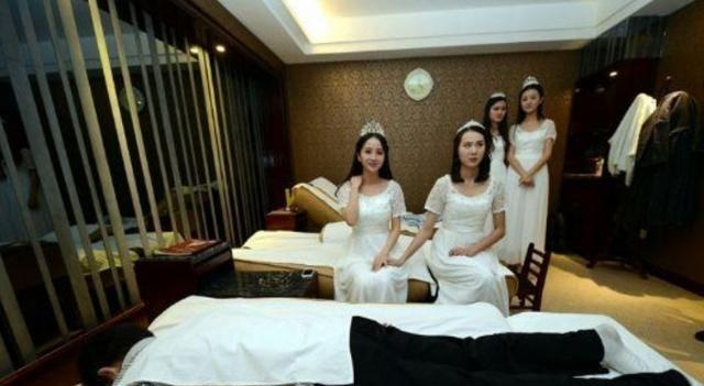 为啥出差的人不住酒店,而大多选择去洗浴场所?听听服务员怎么说