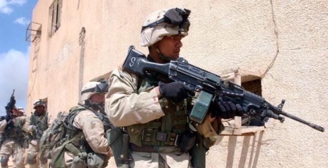 美国军事教官: 只要有人敢挑衅美元的地位, 就是我们出手的时候