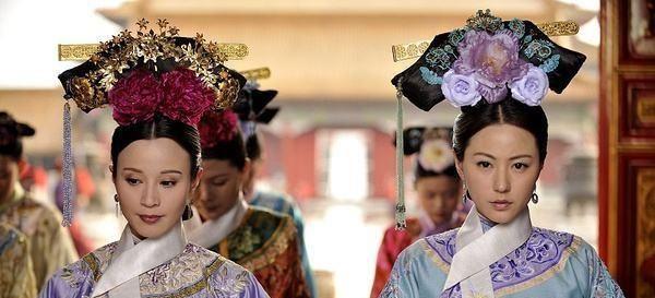 「后宫」她是雍正后宫最低调的妃子,敢用皇后封号,死后却被禁入皇陵